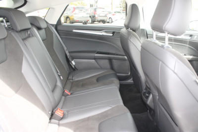 2017 MY17.5 Ford Mondeo MD Trend Hatch Hatchback