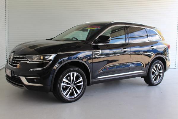 2019 Renault Koleos HZG ZEN Suv Image 4