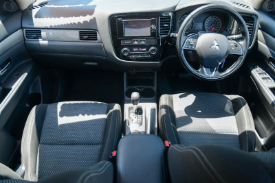 2015 Mitsubishi Outlander ZJ LS Suv