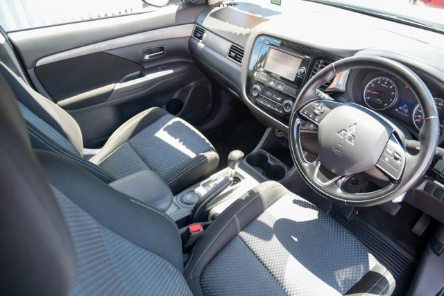 2015 Mitsubishi Outlander ZJ LS Suv Image 19
