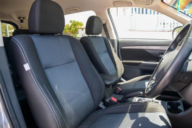2015 Mitsubishi Outlander ZJ LS Suv Image 20