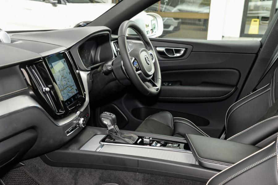 2018 MY19 Volvo XC60 UZ T6 R-Design Suv Mobile Image 8