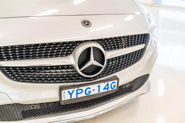 2018 MY58 Mercedes-Benz A-class W176 808+ A180 Hatchback Image 13