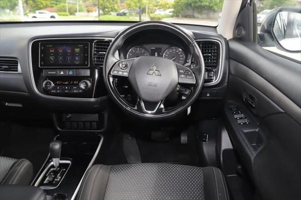 2017 Mitsubishi Outlander ZK MY18 LS Suv