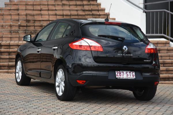 2012 Renault Megane III B32 MY12 Privilege Hatchback Image 3