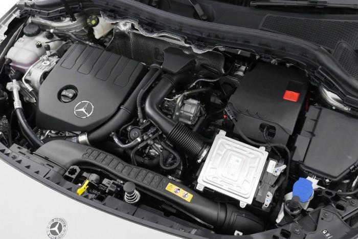 2019 Mercedes-Benz B Class Hatch Image 23