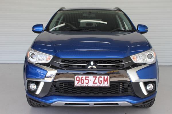2017 MY18 Mitsubishi ASX XC MY18 LS Suv Image 3