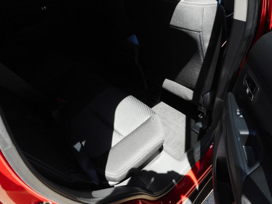 2015 MY16 Mitsubishi Outlander ZK  XLS Suv Image 11