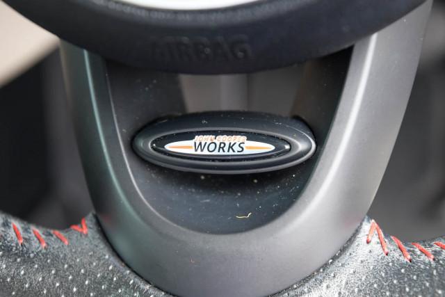 2015 MINI Hatch F55 Cooper S Hatchback Image 40