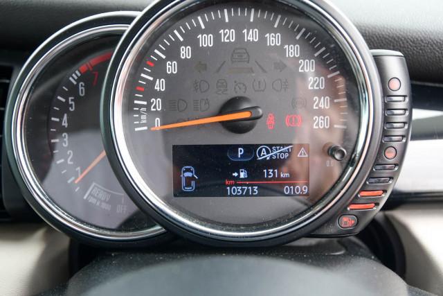 2015 MINI Hatch F55 Cooper S Hatchback Image 45