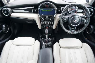 2015 MINI Hatch F55 Cooper S Hatchback