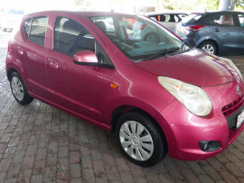 Suzuki Alto GL GF