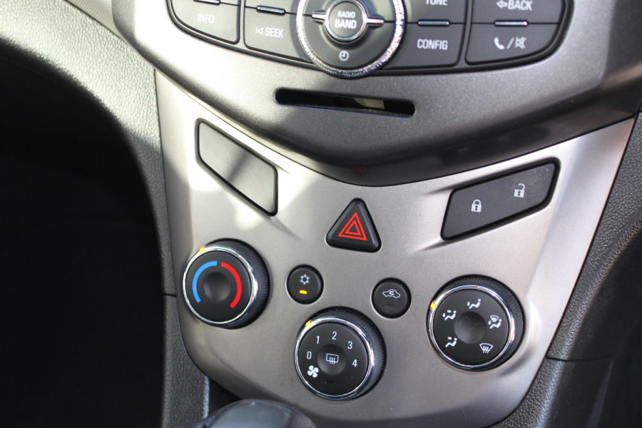 2016 Holden Barina TM MY16 CD Hatch Image 13