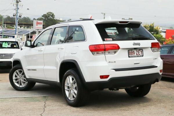 2018 MY19 Jeep Grand Cherokee WK MY19 Laredo Suv Image 4