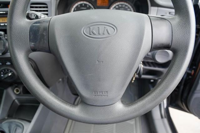2009 Kia Rio JB LX Hatchback Image 17