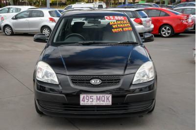 2009 Kia Rio JB LX Hatchback Image 5