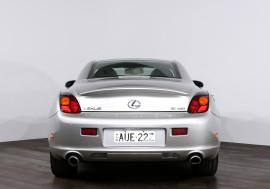 2005 Lex Sc430 Lexus Sc430  Auto Sc430 Convertible