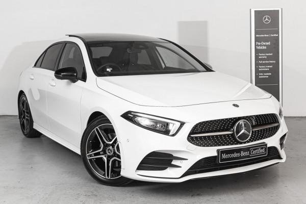 Mercedes-Benz A-class A200 V177