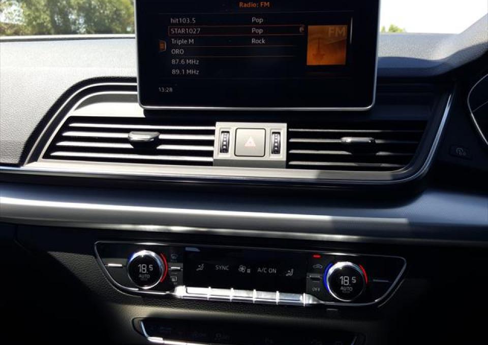 2019 Audi Q5 FY  40 TDI 40 TDI - design Suv