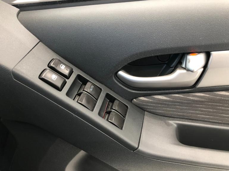2014 Holden Colorado RG Turbo LX 4x4 dual cab Image 8