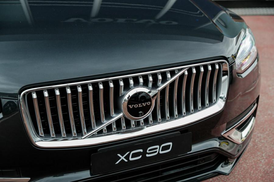 2021 Volvo XC90 L Series T6 Inscription Suv Image 10