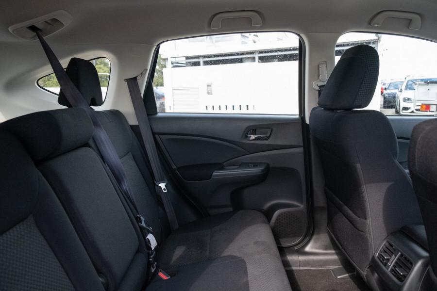 2017 Honda CR-V RM Series II  VTi Suv Image 12