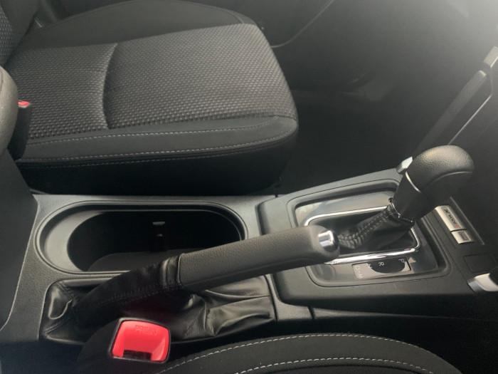 2017 Subaru Forester S4 2.5i-L Suv Image 21