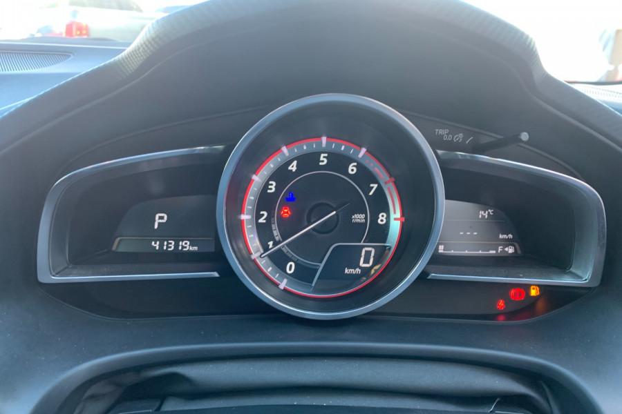 2015 Mazda 3 BM Series SP25 GT Sedan Sedan Image 14