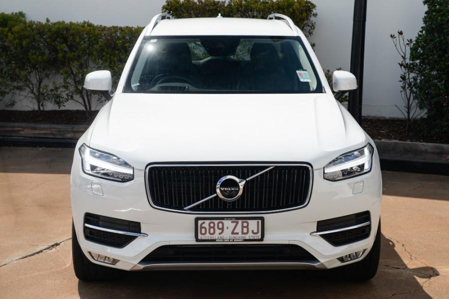 2018 MY19 Volvo XC90 L Series T6 Momentum Suv Image 3