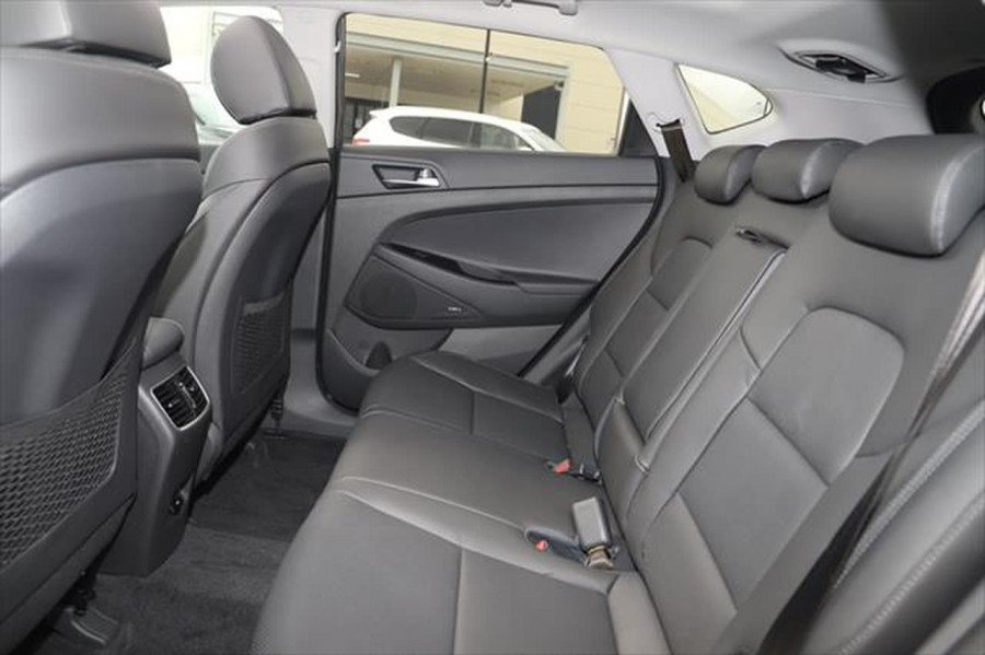 2020 Hyundai Tucson TL3 Highlander Suv Image 10