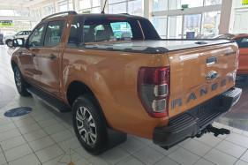2018 MY19.00 Ford Ranger PX MKIII 2019.00MY WILDTRAK Utility Image 4