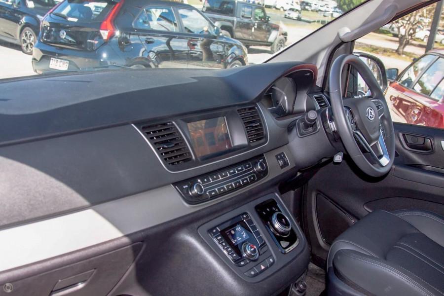 2021 LDV G10 SV7C + Van