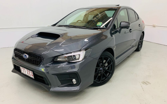 Subaru WRX Premium V1 MY20