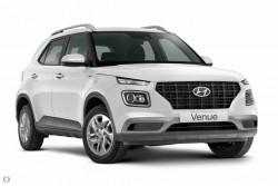 Hyundai Venue QX.V3 MY21