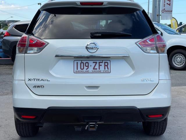 2015 Nissan X-Trail T32 ST-L Suv Image 10