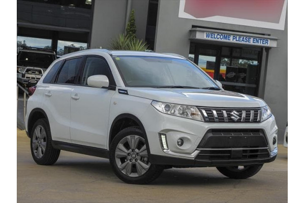 2020 Suzuki Vitara LY Series II Suv Image 2