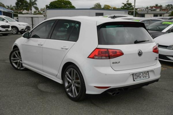 2016 Volkswagen Golf VII MY16 110TSI DSG Highline Hatchback Image 2