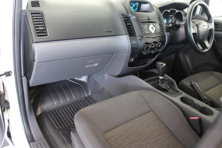 2015 Ford Ranger PX XL Utility Image 12