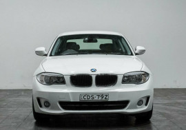 2011 BMW 120i E82 LCI MY11 Steptronic Coupe