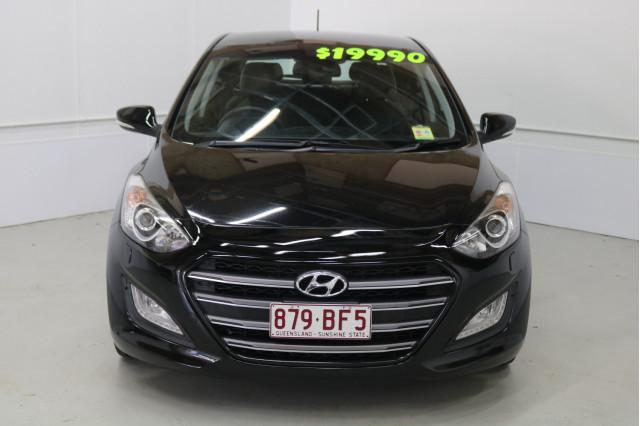 2016 Hyundai I30 GD3 SERIES II MY16 SR Hatchback Image 2
