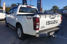 2020 MY19 Isuzu UTE D-MAX LS-U Crew Cab Ute 4x4 Utility Mobile Image 4