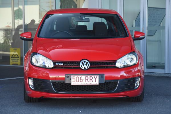 2011 Volkswagen Golf VI MY11 GTI Hatchback Image 2