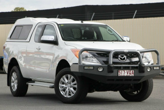 Mazda BT-50 XTR Freestyle UP0YF1