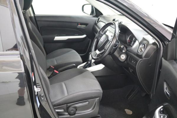 2016 Suzuki Vitara LY RT-S Suv Image 5