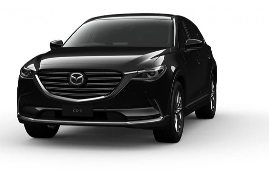 2020 Mazda CX-9 Azami