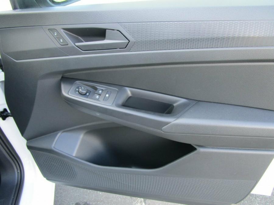 2021 Volkswagen Caddy 5 SWB Van Image 13