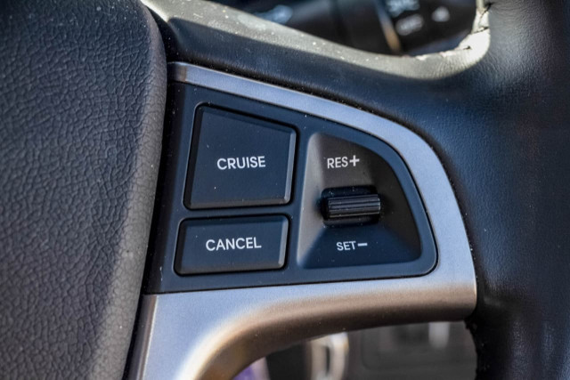 2018 Hyundai Accent RB6 MY18 Sport Sedan Image 14
