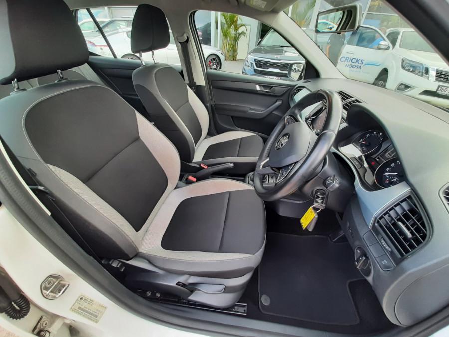 2016 MY17 Skoda Fabia NJ  81TSI Hatchback Image 10