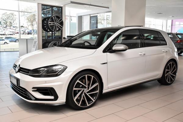 2020 Volkswagen Golf 7.5 R Hatch