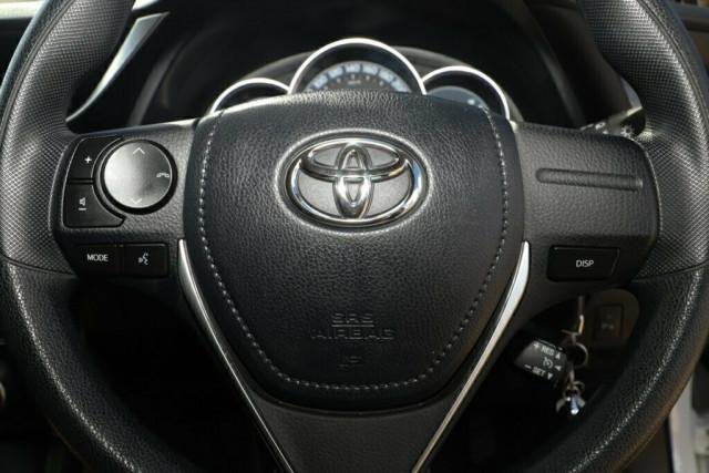 2018 Toyota Corolla ZRE182R Ascent Hatchback Image 19